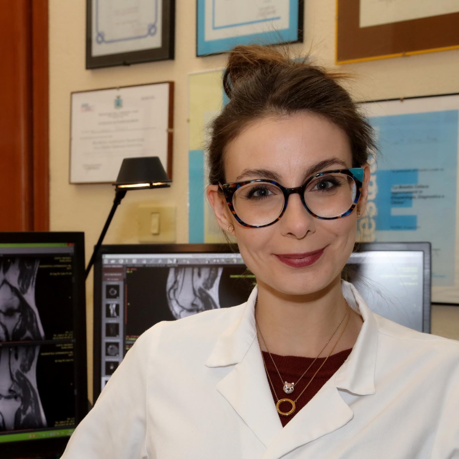 Dott.ssa Maria Chiara Terranova